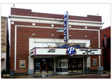 Palace Theater .. Corscicana Texas
