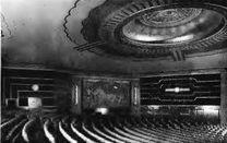 RIANT Theatre; Conshohocken, Pennsylvania.