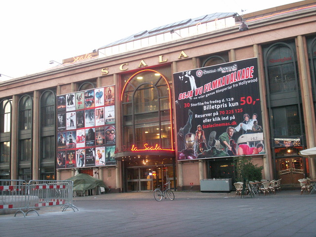Scala Cinemas