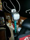 Starlite Speaker Pole #2