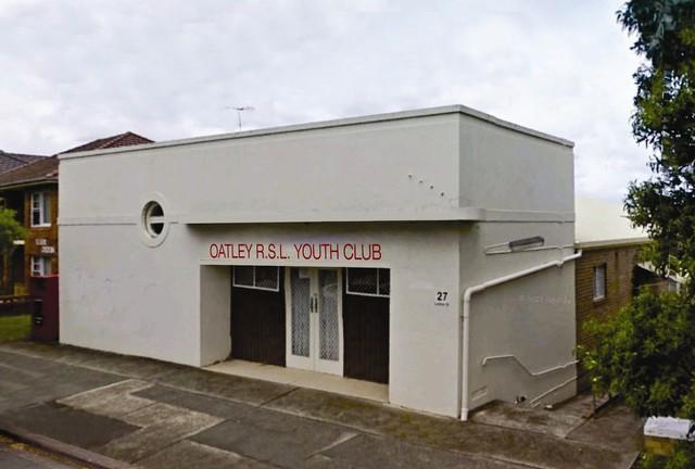 Oatley Theatre
