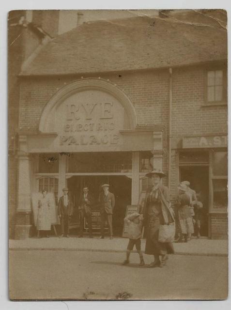 Rye Electric Palace