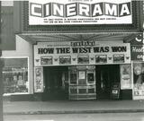 Cinerama Warner Theatre