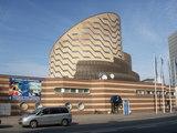 Tycho Brahe Planetarium & IMAX