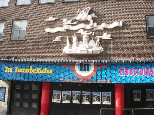 Alexandra Teatret