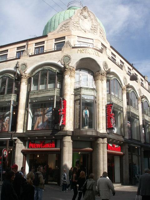 Metropol Teatret
