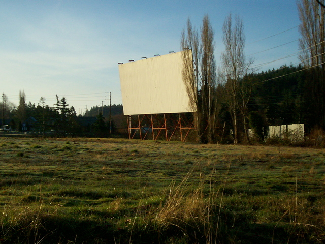 Circus Drive-In