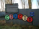 Circus Drive-In