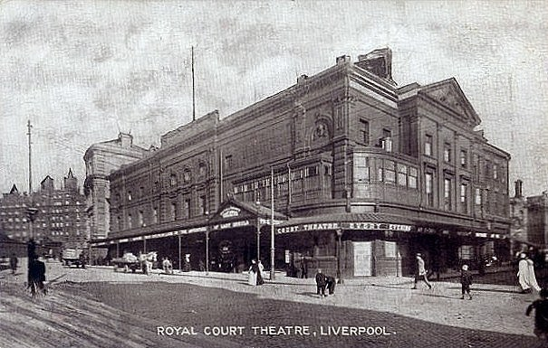 Royal Court Theatre