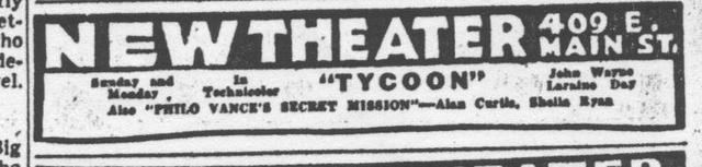 """""""Tycoon"""""""