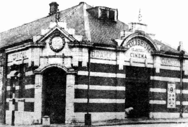 Coliseum Northampton