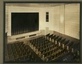Original seating