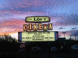 Loft Cinema
