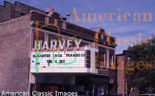 Harvey Theatre
