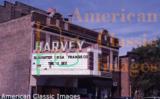 Harvey Theatre