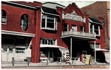 Condran Theatre...Donaldson Louisiana