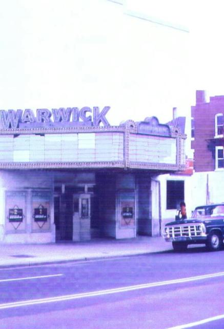 Warwick Theater