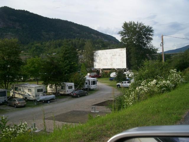 Elk Drive-In