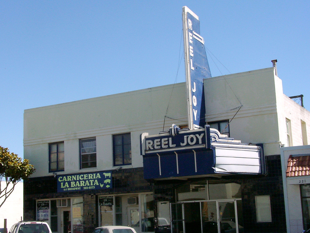 Reel Joy Theatre