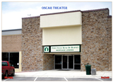 Oscar Theater...Burnet Texas