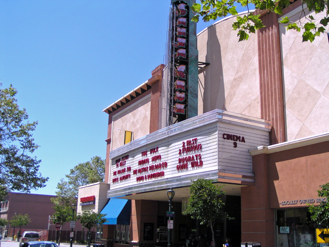 Although updated daily, all theaters, movie show times, and movie listings should be independently verified with the movie blogdumbwebcs.tkon: North Pacific Avenue, Santa Cruz, , CA.