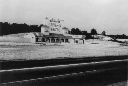 Elkridge Drive-In
