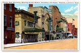 Strand Theatre...Lawrence MA