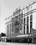 INDIANA Theatre; Indianapolis, Indiana.
