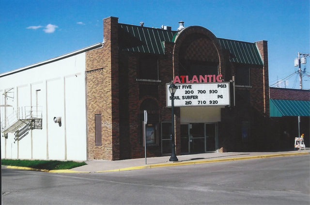 Atlantic Theatre