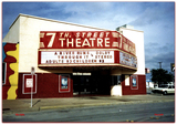 <p>7th Street Theater© Fort Worth TX  Billy Smith / Don Lewis</p>