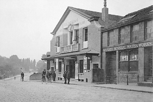 Bingley Hippodrome