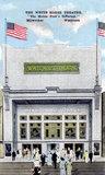 WHITEHOUSE Theatre; Milwaukee, Wisconsin.