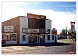 Varsity Theater...Canyon Texas