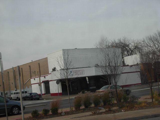ex-Lane Theatre, Philadelphia