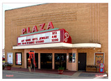Plaza Theater...Carrollton Texas