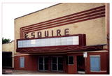 Esquire Theater...Carthage Texas