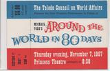 &quot;Around the World in 80 Days&quot;
