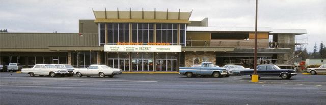 Oakway Cinema