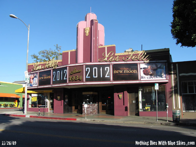 Los Feliz 3 Cinemas
