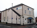 Elim Christian Centre, Gloucester - formerly Parkend Empire
