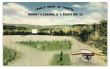 Family Drive-In...Nanty Glo Pennsylvania
