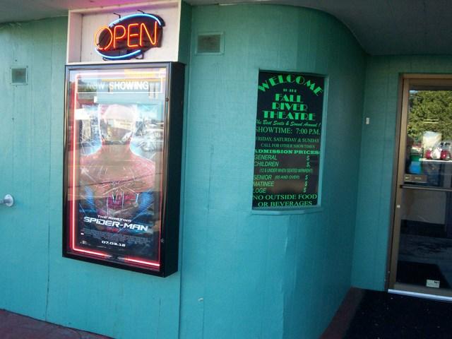 Fall River Theatre