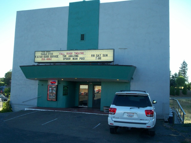 Fall River Theatre
