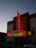Sierra Theater
