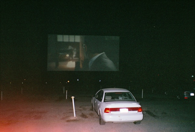 Marysville Drive-In