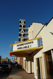<p>The original marquee was removed in 2007, sent to Elyria, Ohio for restoration, and reinstalled in December 2012</p>