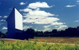 &lt;p&gt;Midland Drive-In, taken in August 2001.&lt;/p&gt;