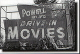 Powell Blvd. Drive-In