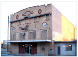 Yale Theater... Cleburne Texas