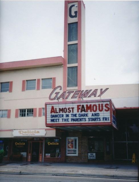 Gateway-2 Oct 2000